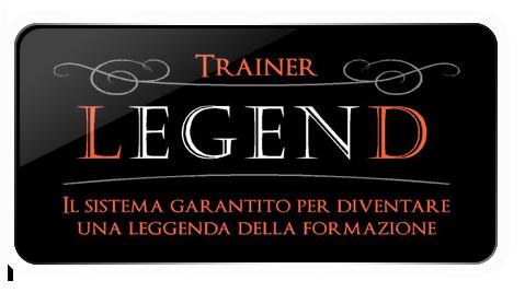 Trainer Legend
